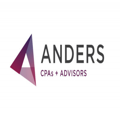Anders CPAs & Advisors