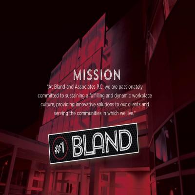 Bland & Associates, P.C.