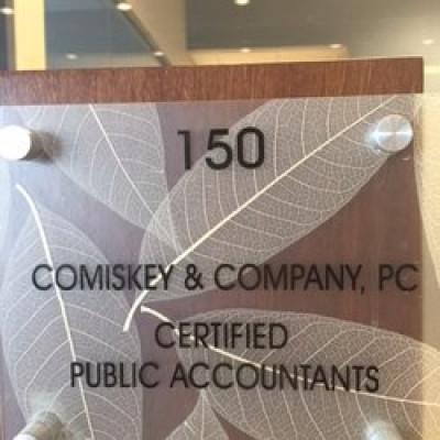 Comiskey & Company P.C.