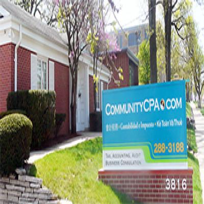 Community CPA