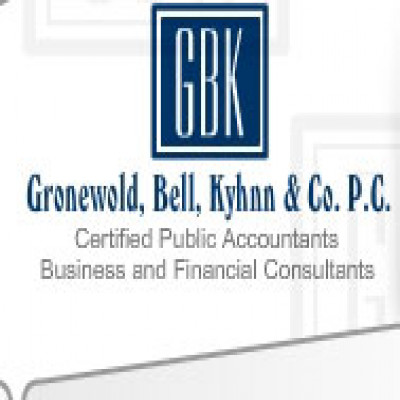 Gronewold, Bell,  Kyhnn & Co. P.C.