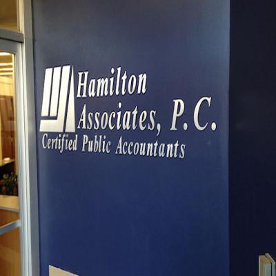Hamilton Associates, PC