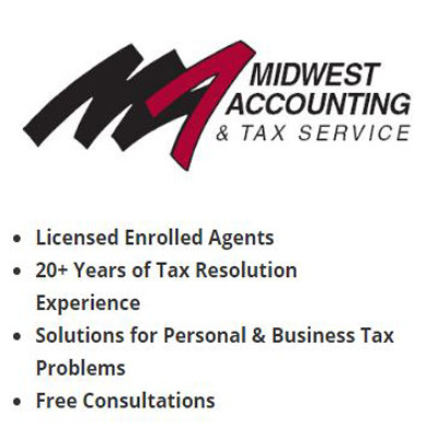 Midwest Accounting & Tax Service, Inc.