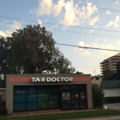 Tax Doctor