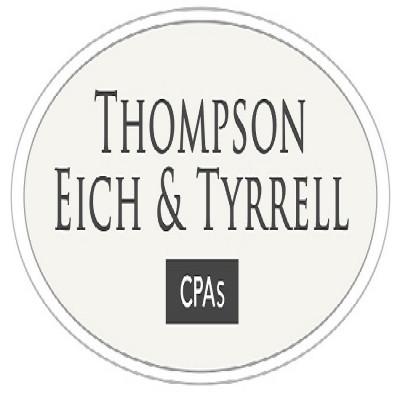 Thompson Eich & Tyrell CPAs
