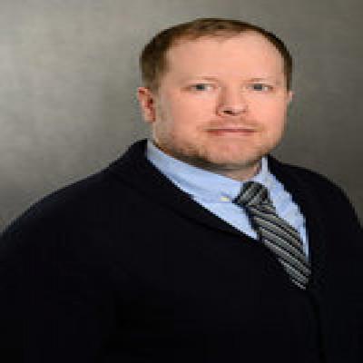 CPA Mr. Adrian Jennings