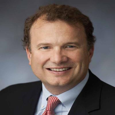 CPA Mr. Alan Hungate