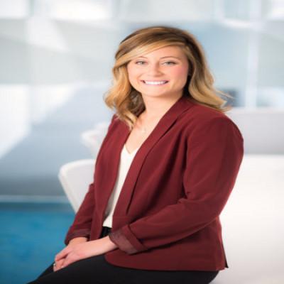 CPA Miss Allison M. Wiese