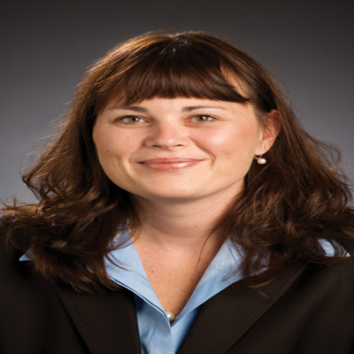 CPA Mrs. April L. Hannes