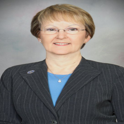 CPA Mrs. Barbara R. Bass