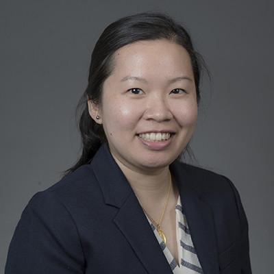 CPA Mrs. Becky Leong
