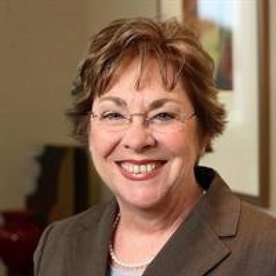 CPA Mrs. Bernadette Fletcher