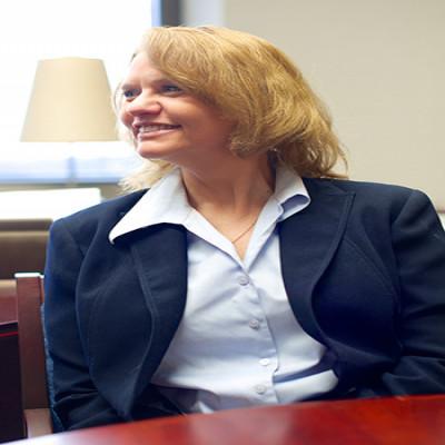 CPA Mrs. Brenda K. Shepherd