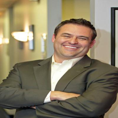 CPA Mr. Brian M. McCook