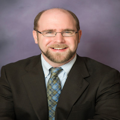 CPA Mr. Charles W. Marcussen