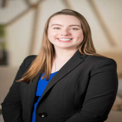 Tax preparer Miss Claire E. Rogers