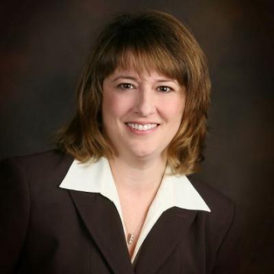 CPA Mrs. Connie Rapp