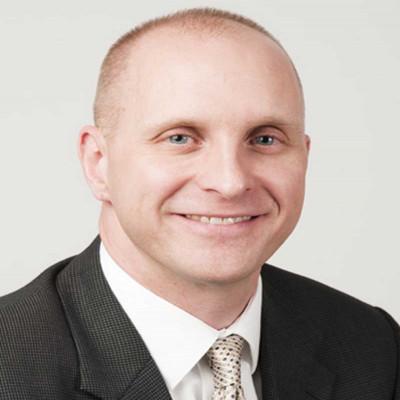 CPA Mr. Craig Anderson