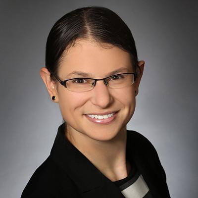 CPA Mrs. Danielle Supkis-Cheek