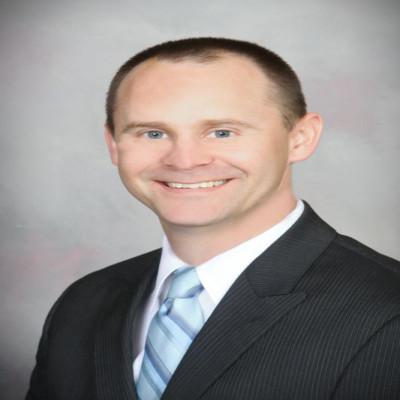 CPA Mr. Daniel Montgomery