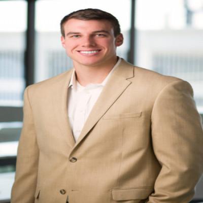 Tax preparer Mr. Darin L. Winkelman