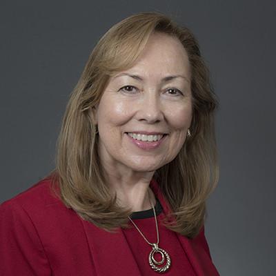 CPA Mrs. Debra Chastain