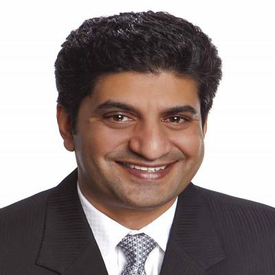 CPA Mr. Dhaval Patel