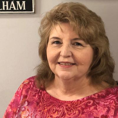 Mrs. Dinah Scott
