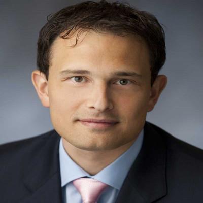 CPA Mr. Eric Balentine