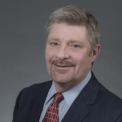 CPA Mr. Gary Voth