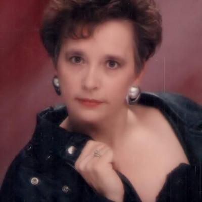 Tax preparer Mrs. Jan Wilson