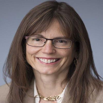 CPA Mrs. Jennifer Young