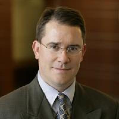 CPA Mr. John R. Bruch