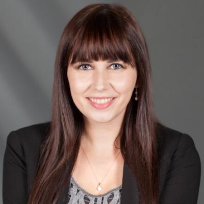 CPA Mrs. Kate Protsenko-Blake