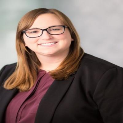 CPA Miss Katie L. Schmitz