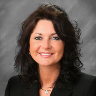 CPA Mrs. Kelly Sorensen