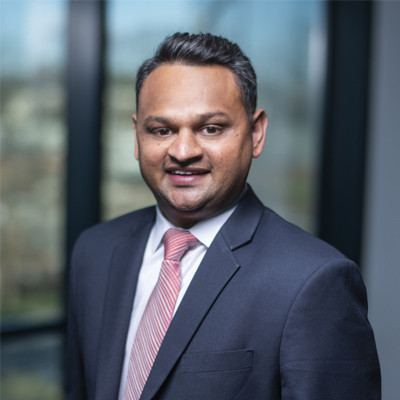 CPA Kevin Patel