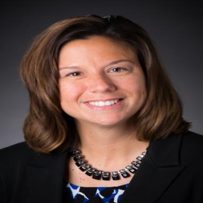 CPA Miss Laura R. Faletti