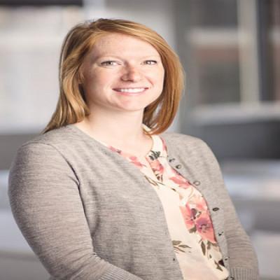 CPA Miss Leigh A. Reiter