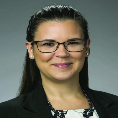 CPA Mrs. Letizia Brentano
