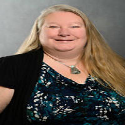 CPA Mrs. Lori Williams