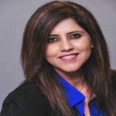 CPA Mrs. Madhu Ahuja