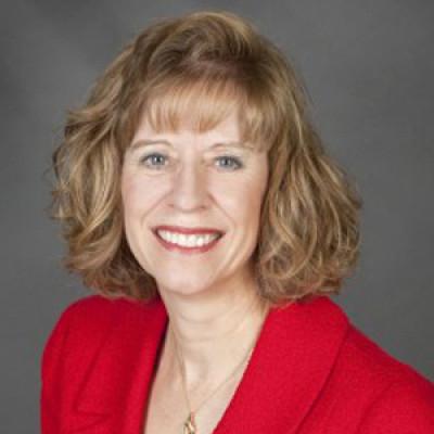 CPA Mrs. Mary Eileen Vitale