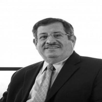 Tax preparer Mr. Meyer T. Wolman