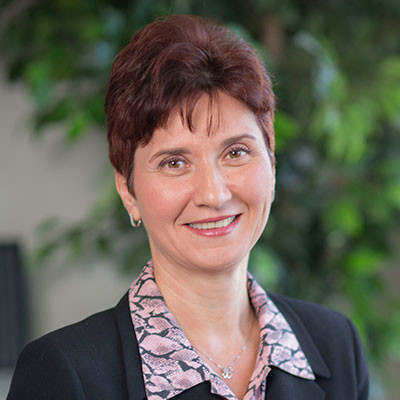 CPA Mrs. Mihaela Sima
