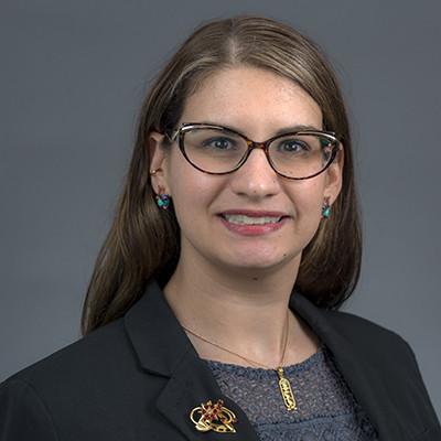 CPA Mrs. Miriam Rouziek