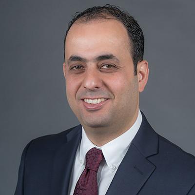 CPA Mr. Mohamad Al-Kawafha