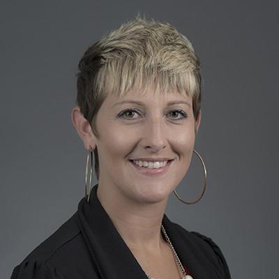 CPA Mrs. Nicole Riley