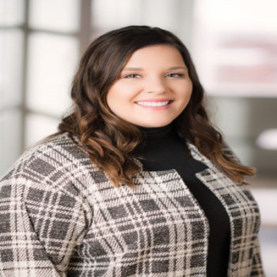 Tax preparer Miss Paige N. Kniepmann