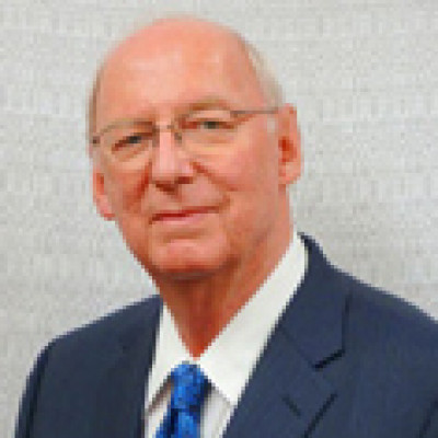 CPA Mr. Paul Hamilton